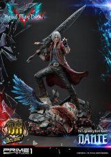 Devil May Cry 5 Soška 1/4 Dante Deluxe Ver. 74 cm