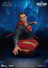 Justice League PVC Bysta Superman 15 cm