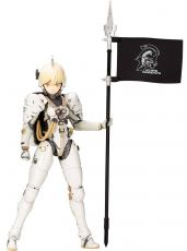 Kojima Productions Plastic Model Kit Ludens 17 cm