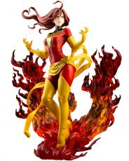 Marvel Bishoujo PVC Soška 1/7 Dark Phoenix Rebirth 23 cm