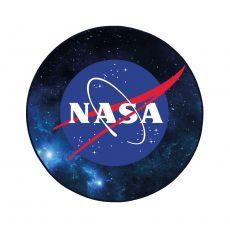 NASA Koberec Logo 80 cm