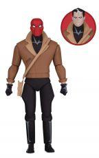 Batman The Adventures Continue Akční Figure Red Hood 15 cm