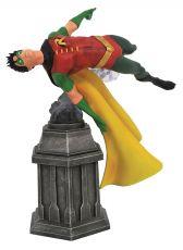 DC Comic Gallery PVC Soška Robin 23 cm - POŠKOZENÝ OBAL