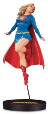 DC Cover Girls Soška Supergirl by Frank Cho 31 cm