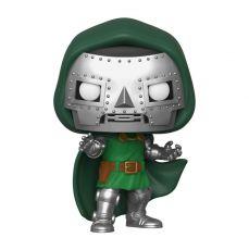 Fantastic Four POP! Marvel vinylová Figure Doctor Doom 9 cm