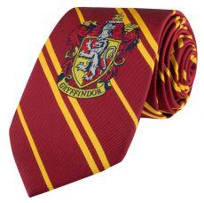 Harry Potter Kids Woven Necktie Nebelvír New Edition