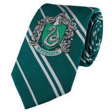Harry Potter Woven Necktie Zmijozel New Edition