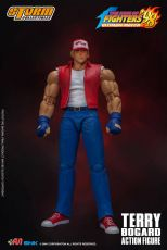 King of Fighters '98: Ultimate Match Akční Figure 1/12 Terry Bogard 18 cm