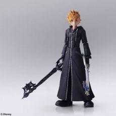 Kingdom Hearts III Bring Arts Akční Figure Roxas 15 cm