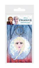 Ledové Království 2 Gumový Keychain Elsa 6 cm