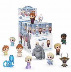 Ledové Království II Mystery Mini Figures 5 cm Display (12)