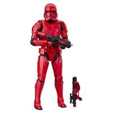 Star Wars Episode IX Black Series Akční Figure 2019 Sith Trooper 15 cm
