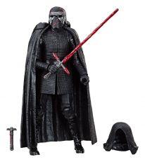 Star Wars Episode IX Black Series Akční Figure 2019 Supreme Leader Kylo Ren 15 cm
