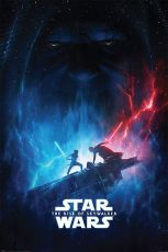 Star Wars Episode IX Plakát Pack Galactic Encounter 61 x 91 cm (5)