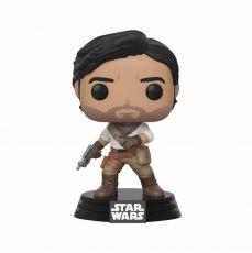 Star Wars Episode IX POP! Movies vinylová Figure Poe Dameron 9 cm
