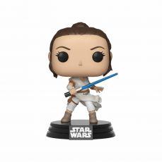 Star Wars Episode IX POP! Movies vinylová Figure Rey 9 cm