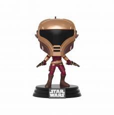 Star Wars Episode IX POP! Movies vinylová Figure Zorii Bliss 9 cm
