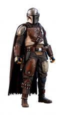 Star Wars The Mandalorian Akční Figure 1/6 The Mandalorian 30 cm
