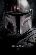 Star Wars The Mandalorian Plakát Pack Dark 61 x 91 cm (5)