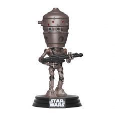 Star Wars The Mandalorian POP! TV vinylová Figure IG-11 9 cm