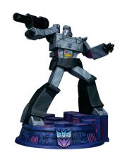 Transformers Museum Scale Soška Megatron - G1 62 cm