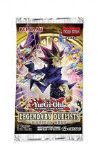 Yu-Gi-Oh! Legendary Duelists Magical Hero Booster Display (36) Anglická Verze