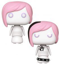 Black Mirror POP! TV Figures Doll 9 cm Sada (6)