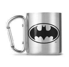 DC Comics Carabiner Hrnek Batman