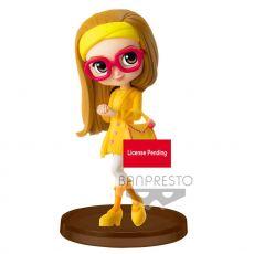 Disney Q Posket Petit Mini Figure Honey Lemon 7 cm