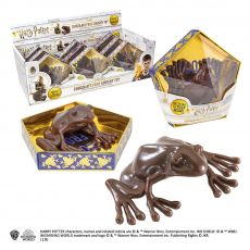 Harry Potter Replika Squishy Chocolate Frog Display (9)