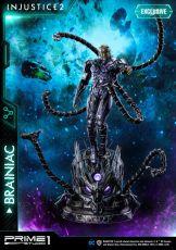 Injustice 2 Sochy 1/4 Brainiac & Brainiac Exclusive 75 cm Sada (3)