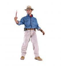 Jurassic Park Akční Figure 1/6 Dr. Alan Grant 30 cm