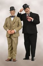 Laurel & Hardy Akční Figure 2-Pack 1/6 Classic Suits Limited Edition 30-33 cm