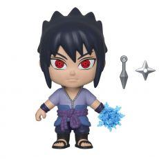 Naruto 5-Star Akční Figure Sasuke 8 cm