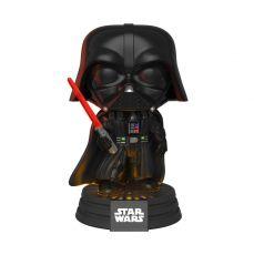 Star Wars Electronic POP! Movies vinylová Figure with Sound & Light Up Darth Vader 9 cm