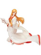 Sword Art Online: Alicization PVC Soška 1/7 Asuna Shiromuku 23 cm