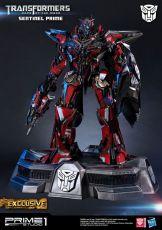 Transformers 3 Sochy Sentinel Prime & Sentinel Prime Exclusive 73 cm Sada (3)