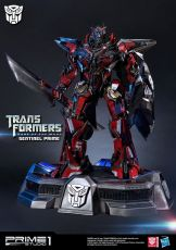 Transformers: Dark of the Moon Soška Sentinel Prime 73 cm