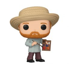 Vincent van Gogh POP! Artists vinylová Figure 9 cm