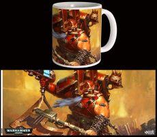 Warhammer 40K Hrnek Kharn the Betrayer