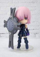 Fate/Grand Order - Absolute Demonic Front: Babyloni Figuarts mini Akční Figure Mash Kyrielight 9 cm