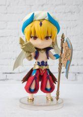 Fate/Grand Order - Absolute Demonic Front: Babyloni Figuarts mini Akční Figure Gilgamesh 9 cm