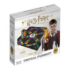 Harry Potter Board Game XL Trivial Pursuit Německá Verze