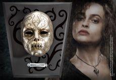 Harry Potter Death Eater Mask Bellatrix Noble Collection