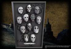 Harry Potter Death Eater Mask Kolekce Noble Collection