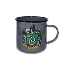 Harry Potter Enamel Hrnek Zmijozel Logo