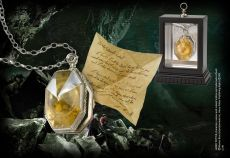 Harry Potter Replika 1/1 The Locket from the Cave Noble Collection