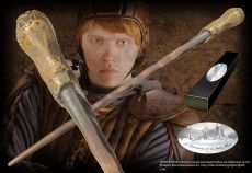 Harry Potter Wand Ron Weasley (Character-Edition) Noble Collection