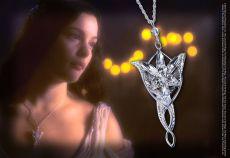 Lord of the Rings Přívěsek Arwen Noble Collection