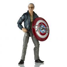 Marvel Legends Series Akční Figure Stan Lee (Marvel's The Avengers) 15 cm